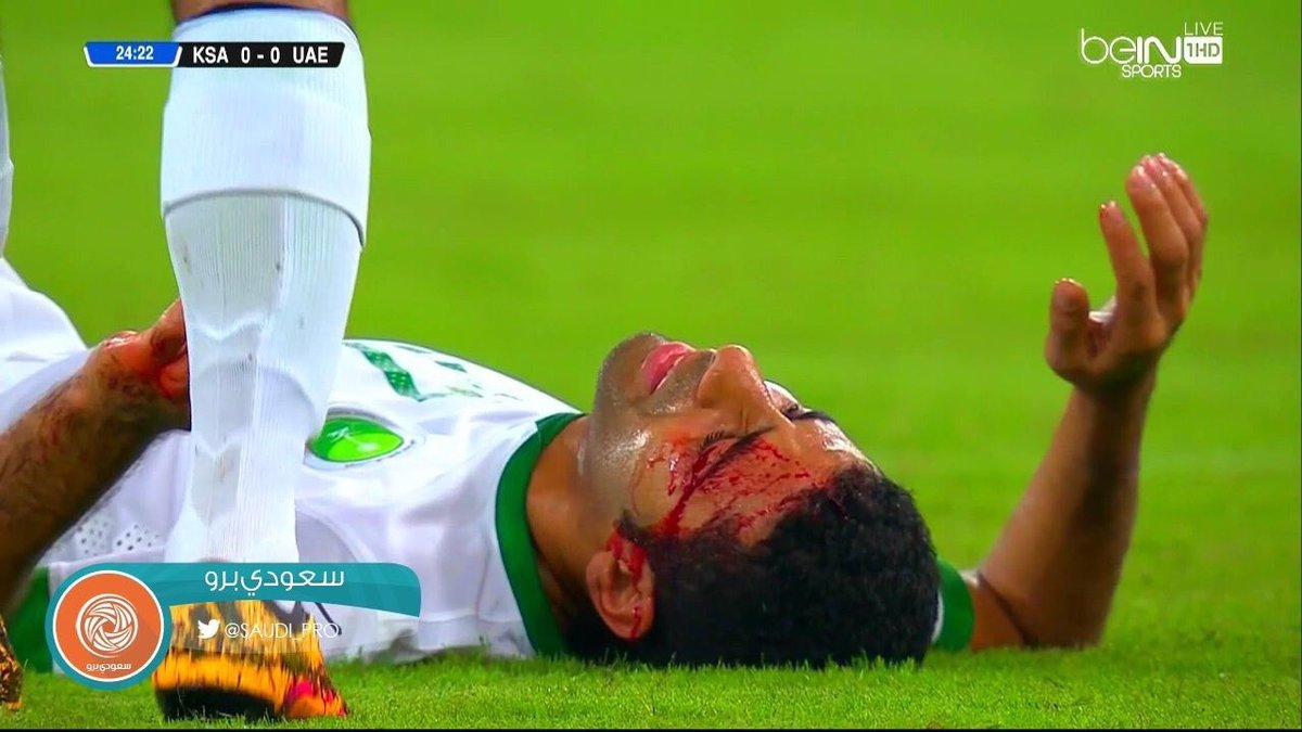 فوز المنتخب السعودي