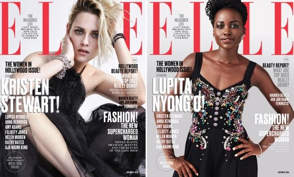 Kristen Stewart steals the spotlight on @ELLEmagazine's Women in Hollywood issue https://t.co/UIuRUbJdzi https://t.co/GkrIxkIvPL