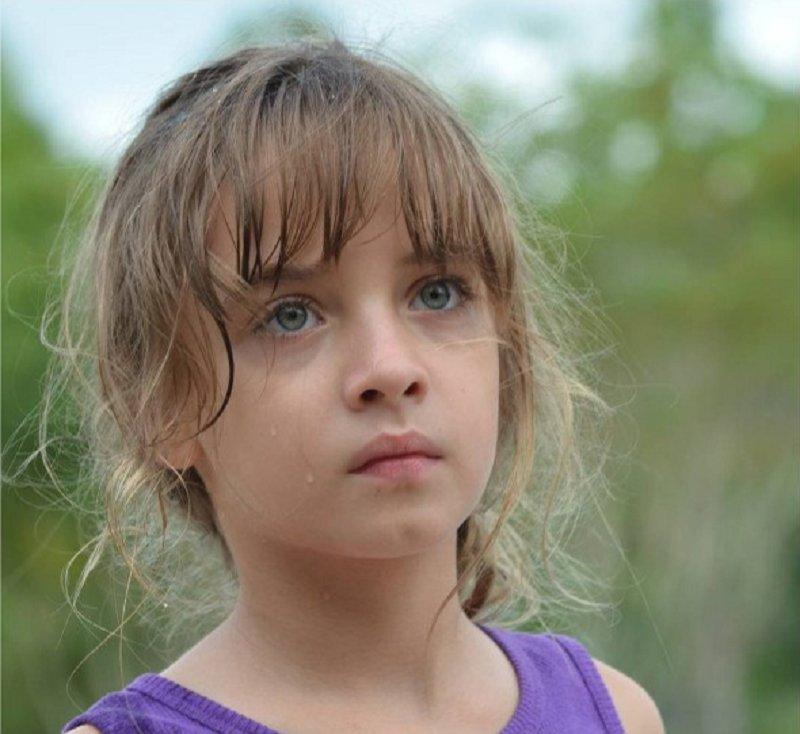 as237 luce maya berry spear hija de la actriz venezolana