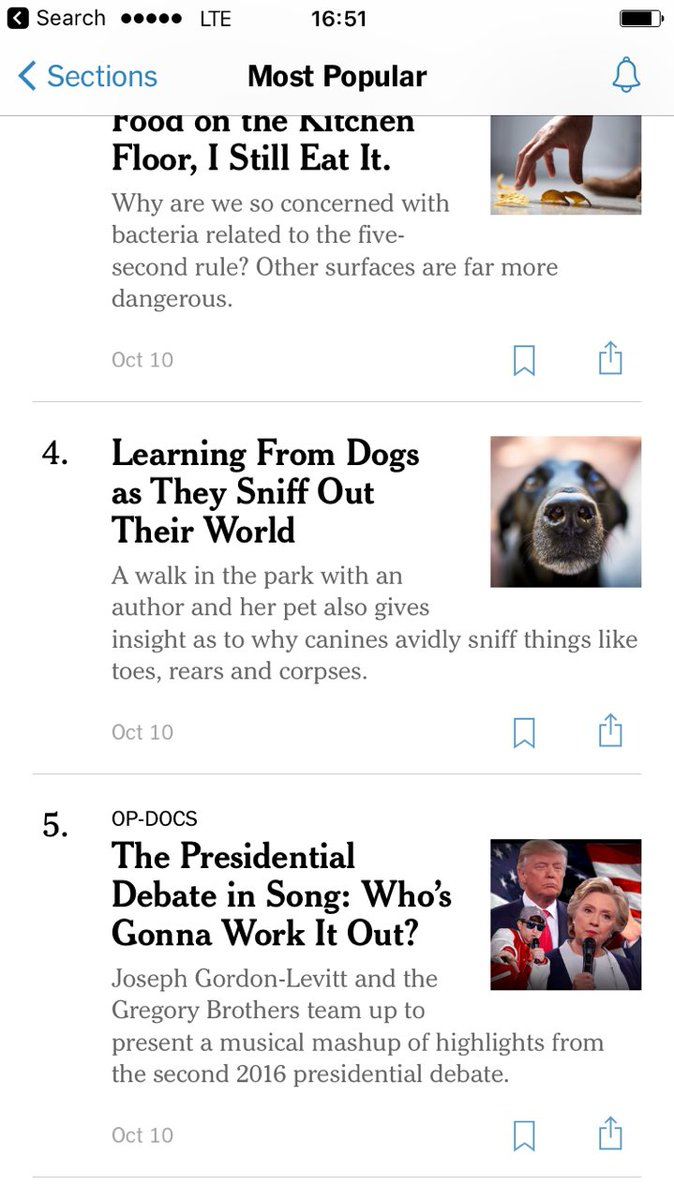 whoa you guys — my video collaboration with @gregorybrothers is trending @nytimes WATCH: https://t.co/1KRMhfZZAU https://t.co/znI6dYCCiQ