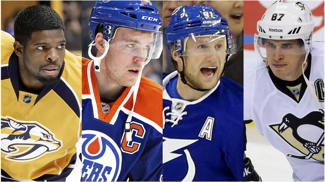 Everything you need to know about all 30 NHL teams From @Globe_Sports