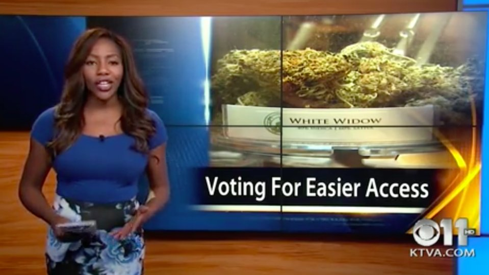 RickeySmiley : Weed Pushing Repo