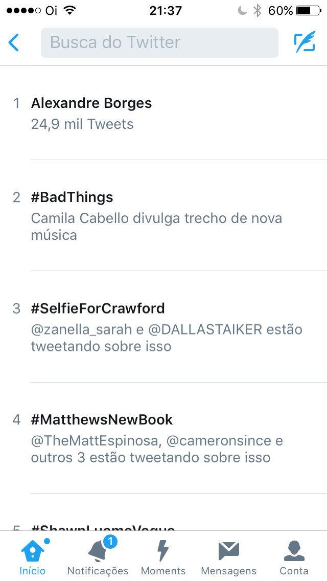 #SelfieForCrawford: Selfie For Crawford