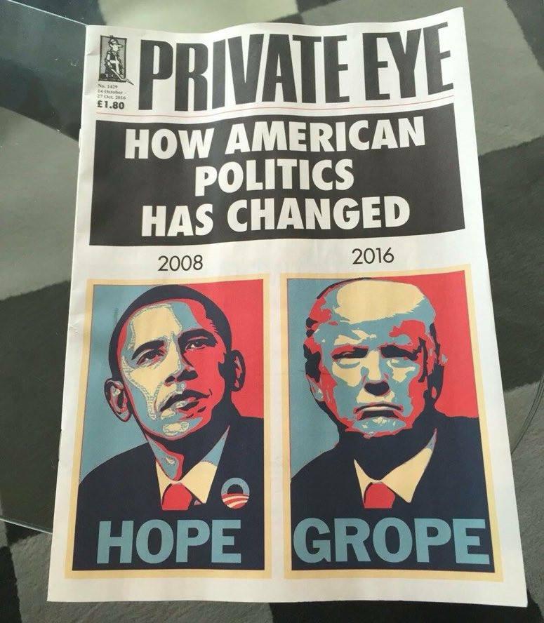 US political climate, according to the UK's @PrivateEyeNews https://t.co/15uzhz7NRK