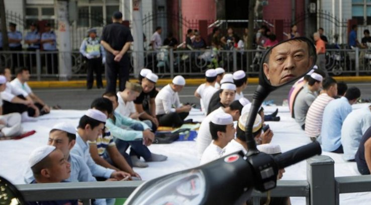China targets parents with religion rules in Xinjiang