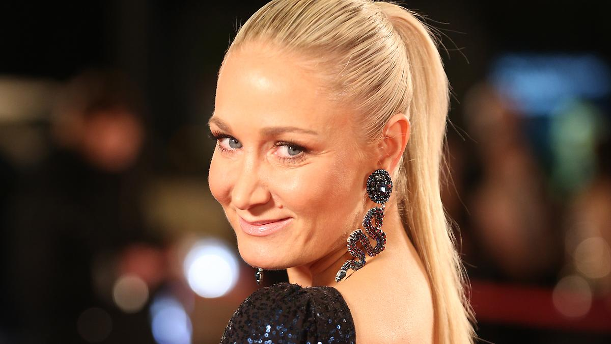 Promi-news des tages: janine kunze will nicht mehr nackt