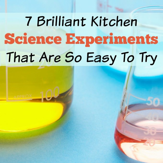 Your kids are going to shriek about these fun kitchen #Kidscience experiments. #play https://t.co/wDkZNntm2s https://t.co/vIe8xSBS5u