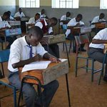Exams cancelled after Kenyan politician puts face on papers