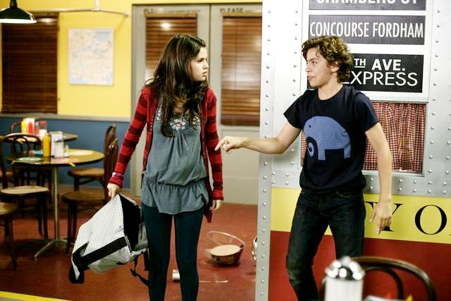#9YearsOfWizardsOfWaverlyPlace: #9 Years Of Wizards Of Waverly Place