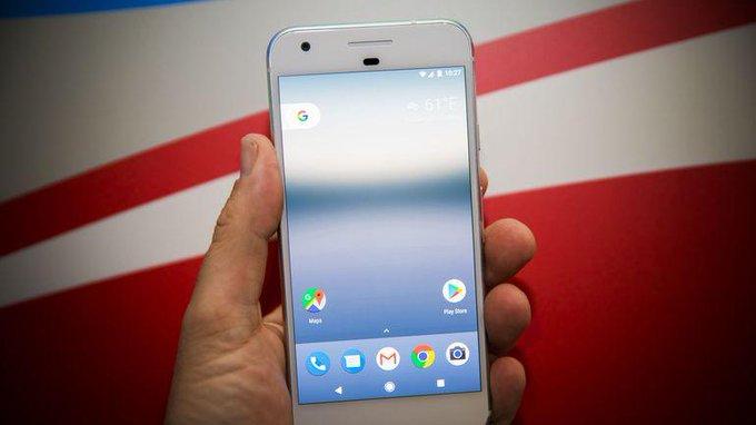 Image result for verizon promises it won't screw up google pixel phone updates