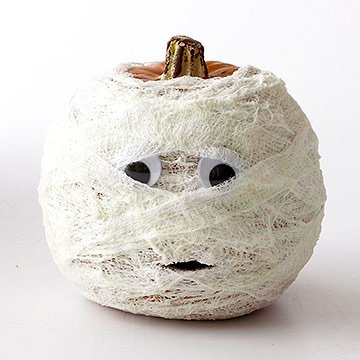A5. How cute are these mummy pumpkins?! https://t.co/6a6eXPpROX #methodlovesRA https://t.co/z4YglIMVao