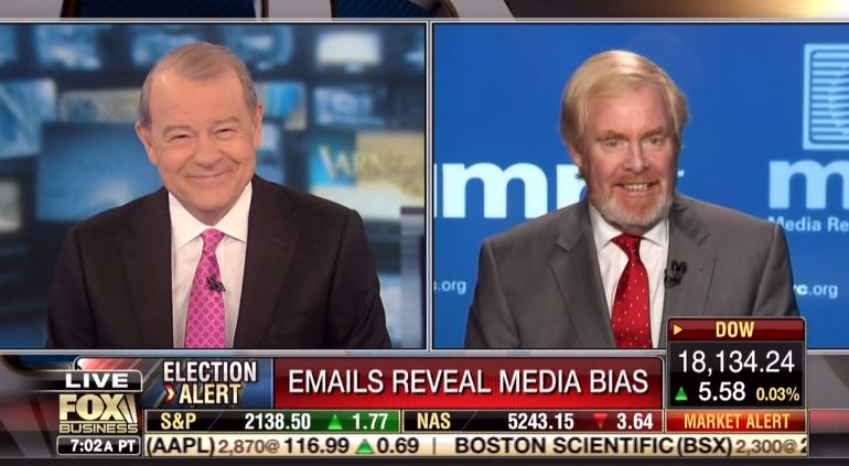.@BrentBozell: Media Are Nothing But 'Spin Control for the Democratic Party' https://t.co/XPYApMqxW4 #TTT16 https://t.co/0P2r1JKs7v