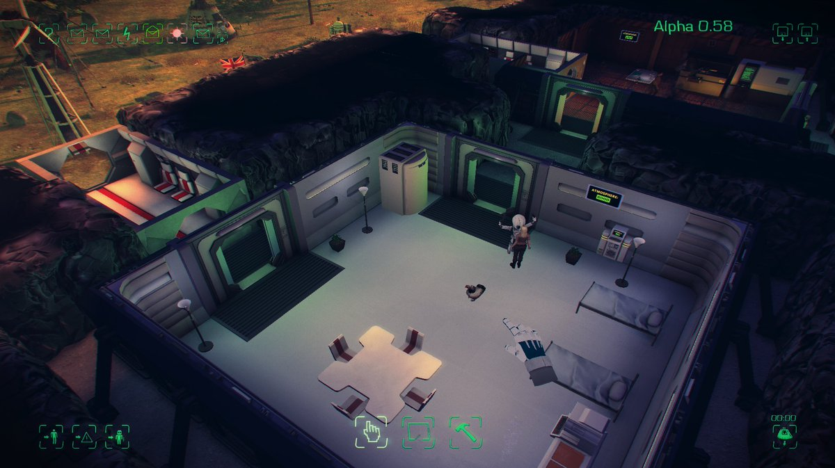 Maia is 50% off on Steam! Build your colony today!  https://t.co/zxzTHAVIFB https://t.co/L2MsrUszFe