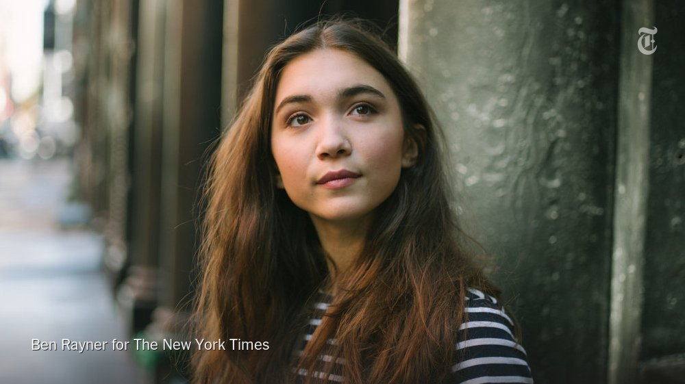 .@rowblanchard speaks for a generation that grew up with @RookieMag and retweets. https://t.co/V2s9px5lLA https://t.co/3JmKty3lZ8