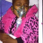 Kenyans unite to save baby with kidney cancer