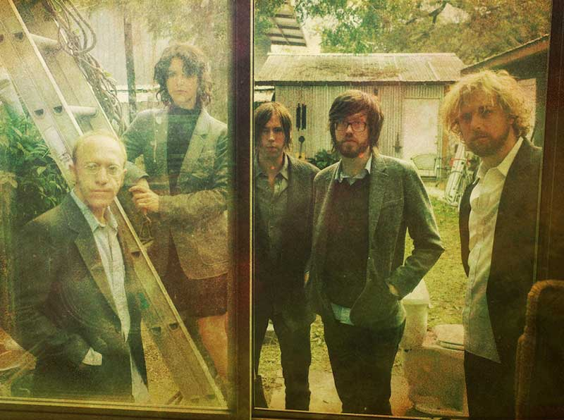 Okkervil River is playing in Minneapolis at the Fine Line Cafe tomorrow (10/13)! RT for a chance to win tickets https://t.co/aGm40QcN4a
