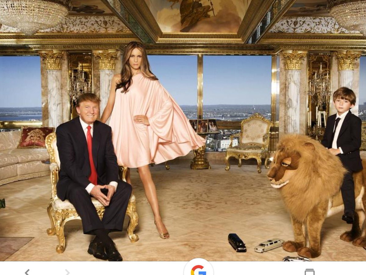 @docrocktex26 How in the hell do you call yourself man of ppl when born w/ silver spoon & live like this?? https://t.co/gX7Xx2Jayi
