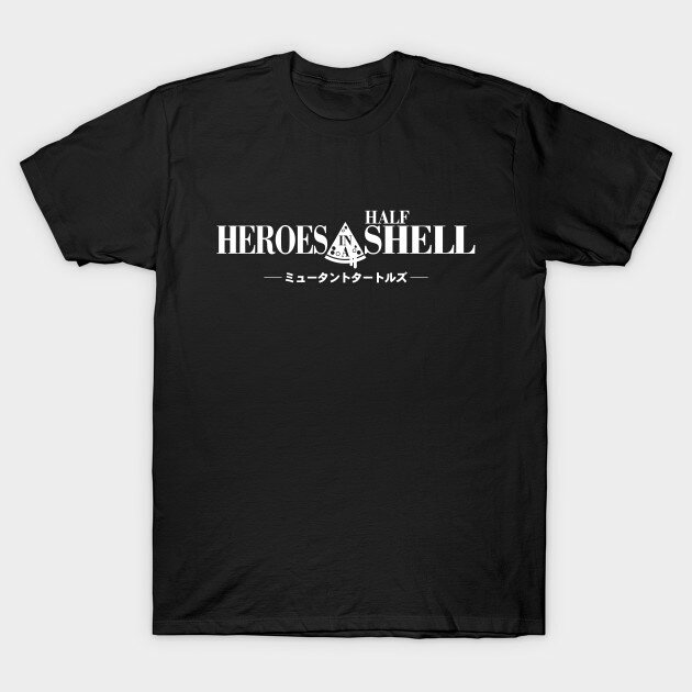 画像引用元:Check out this awesome 'Ghost and the Half Shell' desi