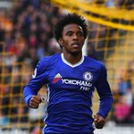 Chelsea's Willian confirms the death of his mother