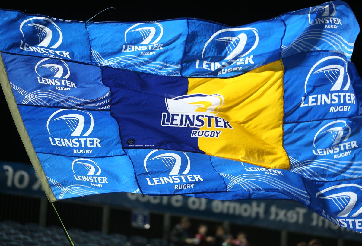 It's going to be a full house on Sat. These are the @LeinsterRugby days that make rugby great #LEIvCAS #LeinsterBlue https://t.co/6LwUe2foka
