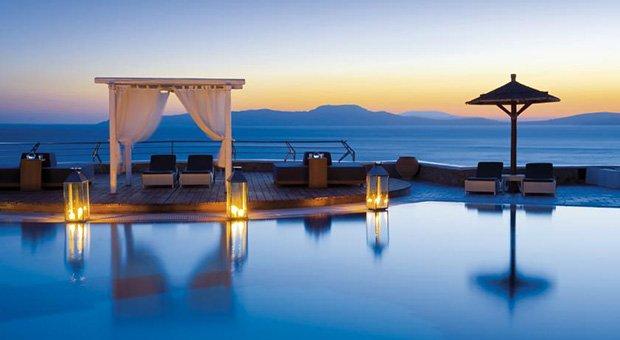 Mykonos Grand Hotel & Resort's Mykonos, #Greece Q&A: https://t.co/kPx1fQw3I1 #travel #luxury #spa https://t.co/pxTdirOEcM