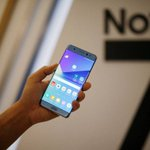 Samsung reduz estimativa de lucro do 3º trimestre após recall do Note 7