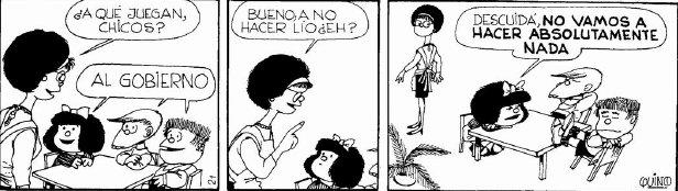 No vamos a hacer absolutamente nada #MafaldaQuotes https://t.co/OXZ0h3MPXJ