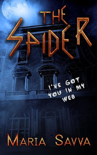 The Spider - now available in paperback! https://t.co/D5VwJq3vXz via @goodreads https://t.co/2Q6mLI71I2