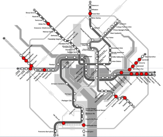 To fix its budget, D.C.'s Metro wants to slash service in poor, black neighborhoods https://t.co/edxkFAnOJ4 https://t.co/h7A8obtUmq