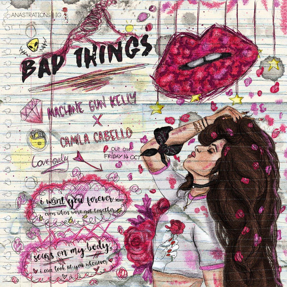 #BadThingsTomorrow: Bad Things Tomorrow