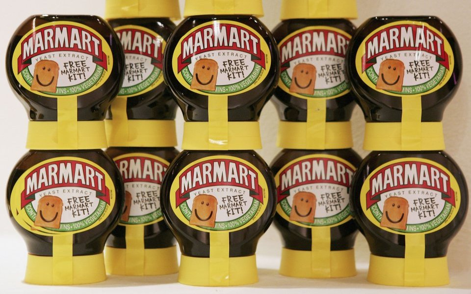 Here's how Twitter has reacted to #Marmitegate  https://t.co/zlWSYaKKHx https://t.co/TJZxmM6aon