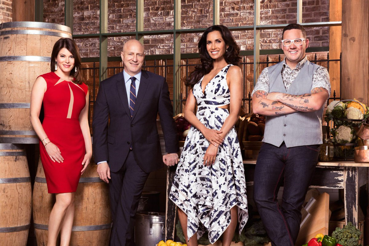 REJOICE! Top Chef Season 14 Premieres This December: Meet the New Cheftestants https://t.co/F28tEfT9Is https://t.co/8y2b9nDksi