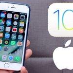 Apple iOS 10 ile öyle bir rekor kırdı ki