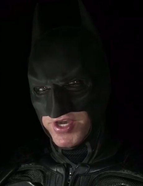 Man dressed as Batman is chasing off frightening clowns in north England https://t.co/hL5i3I3rlA https://t.co/BcNYldLS08
