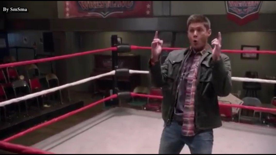 #Supernatural: Supernatural