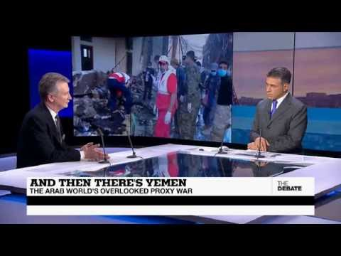 "VIDEO -  Yemen Conflict: ""War is a very profitable business for the USA"""