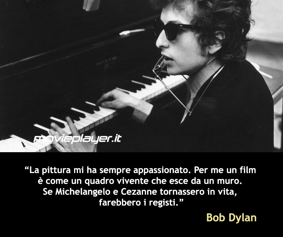 #BobDylan https://t.co/S5rGwHINx8