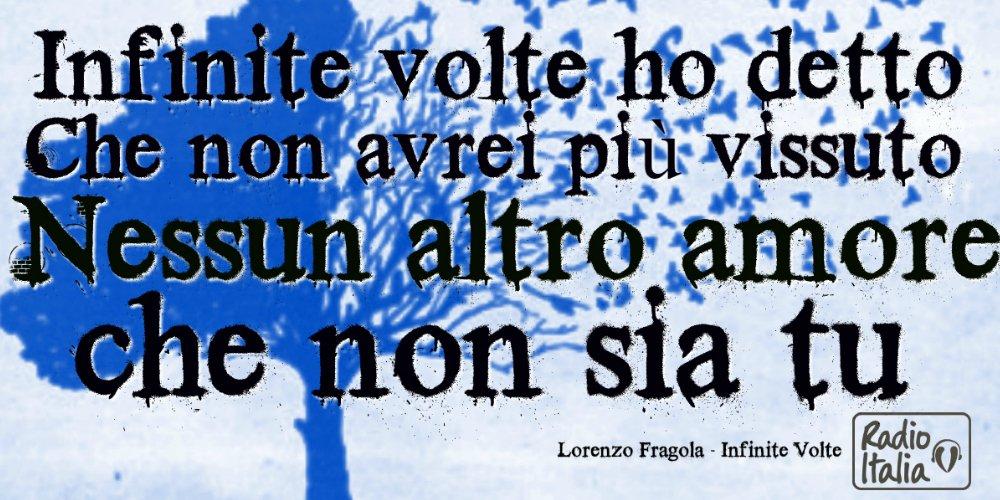 Tutte Le Più Belle Frasi Delle Canzoni Italiane Sono Su