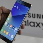 Non, tous les smartphones Galaxy de Samsung n'explosent pas