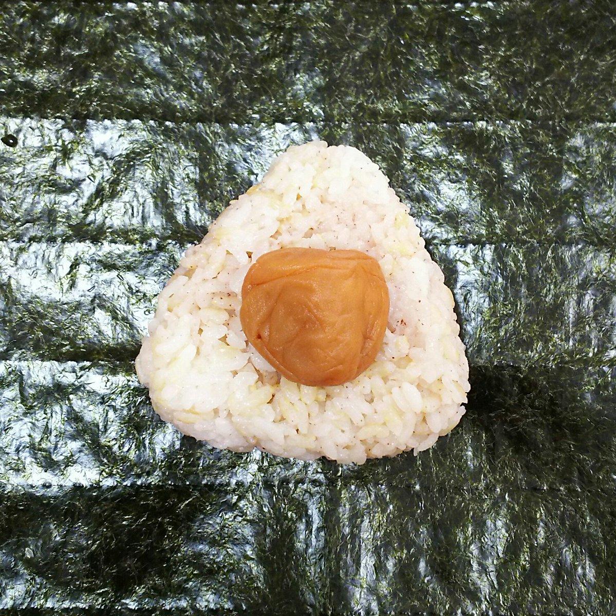 ファルコン・ランチ #OnigiriAction