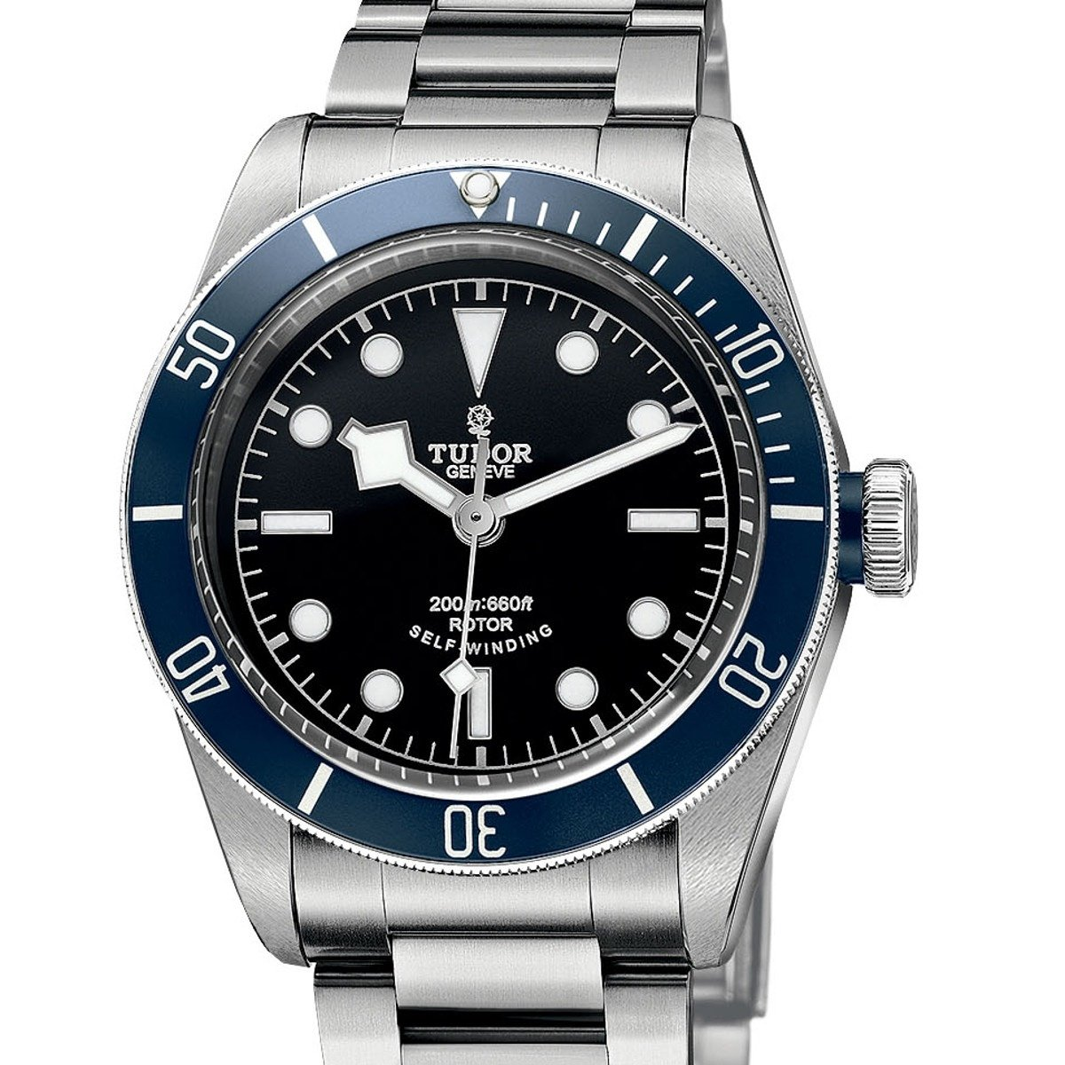 #DidYouKnow the #TUDOR #BlackBayBlue comes with a bonus fabric strap when you purchase it on bracelet or leather? #OfficialTUDORJeweler https://t.co/FibKmnqAPj