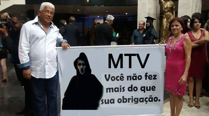 SCREAM FOI RENOVADA