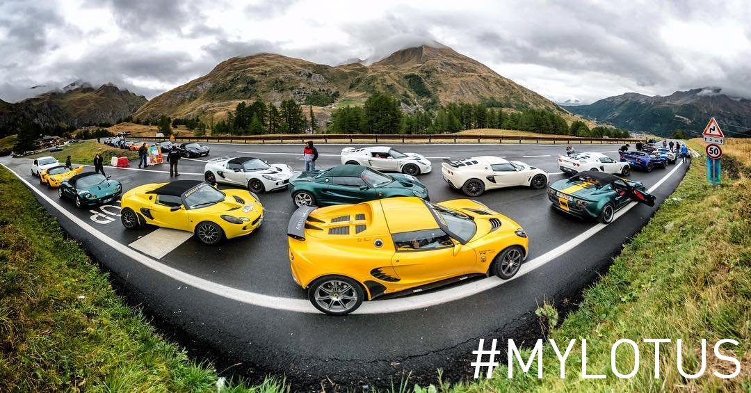 A Lotus line up to die for.   Thanks to moreso90 for this #MyLotus upload from the LLCC meeting Tour Del Monte Bianco 📸 https://t.co/b2ineODGt8