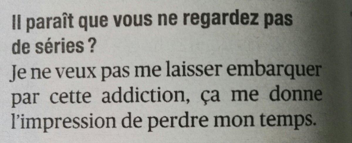 Jean Dujardin, dans le nouveau TV Mag...
