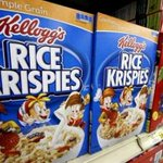 Kellogg's to Buy Brazilian Food Seller Parati for $430 Million