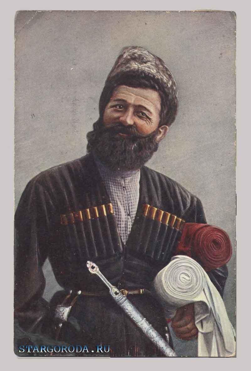 Кто такие азербайджанские таты