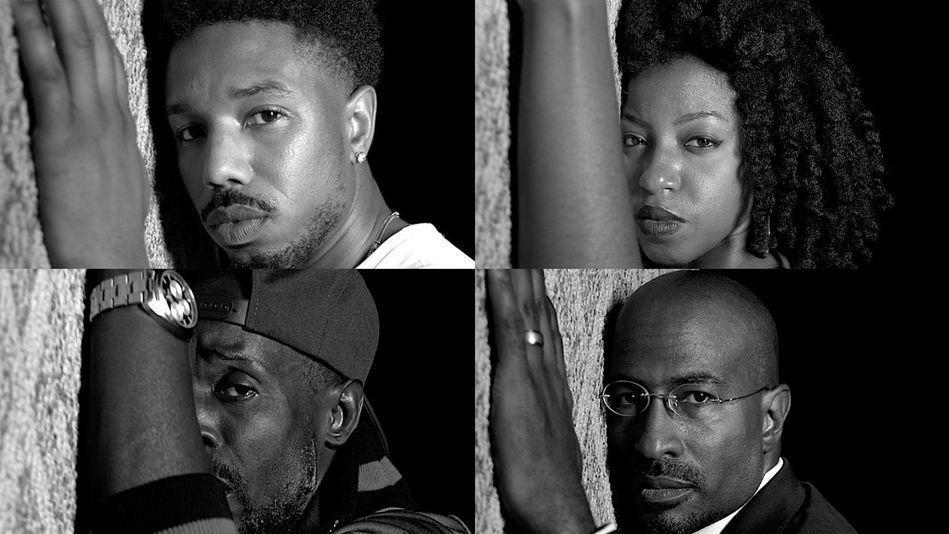 RickeySmiley : Black is not a we
