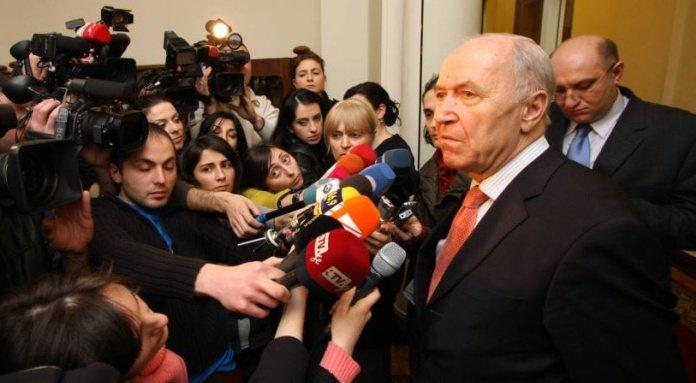 Dieter Boden: 'Abkhazians are Eu