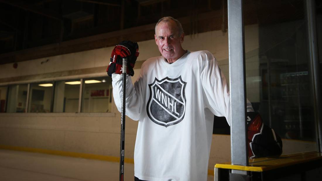Hockey Night in Canada and the resurrection of Ron MacLean From @dshoalts