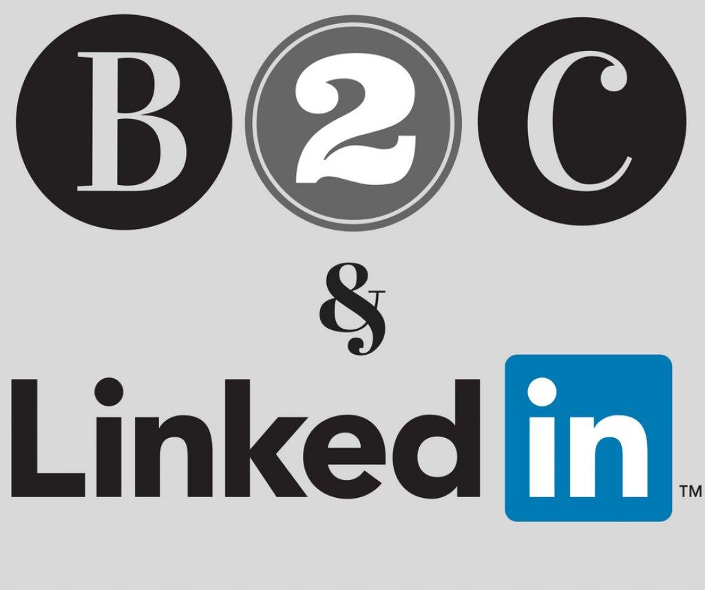 Why B2C Brands need to be on LinkedIn! by @DennisKoutoudis https://t.co/L1BfIWISU0 https://t.co/FXzkoLB2nO